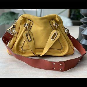 Chloe Medium Paraty bag